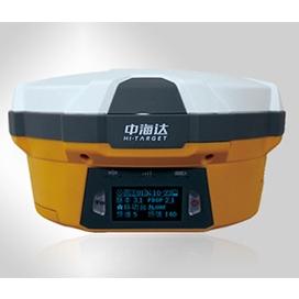 中海达 V60  GNSS RTK系统