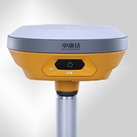 中海达 V90 GNSS RTK系统