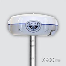 铜仁华测X900 GNNS RTK 测量系统
